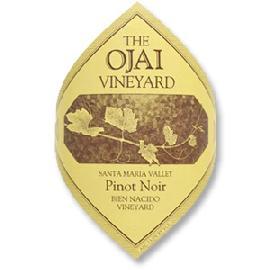2014 Ojai Vineyard Pinot Noir Bien Nacido Vineyard Santa Maria Valley
