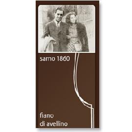 2015 Tenuta Sarno 1860 Fiano di Avellino