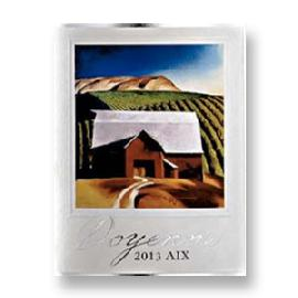 2013 DeLille Cellars Doyenne Aix Red Mountain