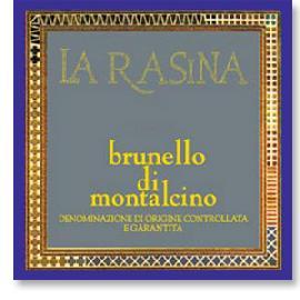 2005 La Rasina Brunello Di Montalcino