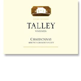 2013 Talley Vineyards Chardonnay Estate Arroyo Grande Valley
