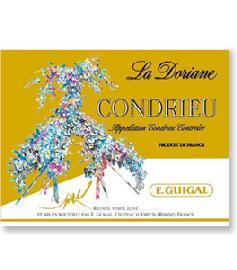 2015 E. Guigal La Doriane Condrieu AOC