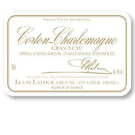 2013 Louis Latour Corton-Charlemagne Grand Cru