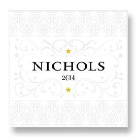 2014 Nichols Cabernet Sauvignon Private Reserve Napa Valley