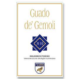 2010 Giovanni Chiappini Guado dei Gemoli Bolgheri Superiore