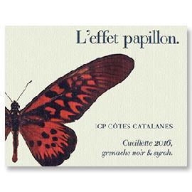 2016 Le Roc des Anges Effet Papillon Blanc Cotes du Roussillon