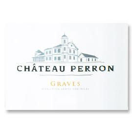 2010 Chateau Perron Graves