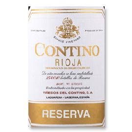 2009 Contino Rioja Reserva