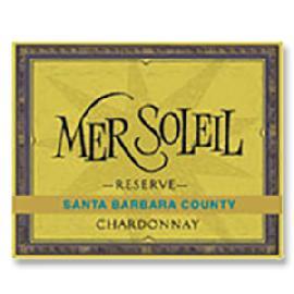 2014 Caymus Mer Soleil Chardonnay Reserve Santa Barbara
