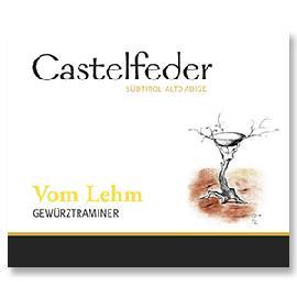 2015 Castelfeder Gewurztraminer Alto Adige Italy