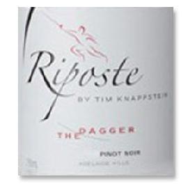 2016 Riposte Pinot Noir The Dagger Adelaide Hills