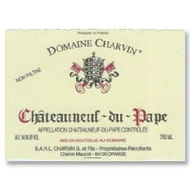 2014 Domaine Charvin, Châteauneuf-du-Pape