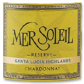 2015 Caymus Mer Soleil Chardonnay Reserve Santa Lucia Higlands