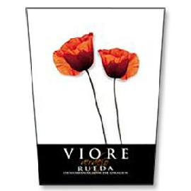 2016 Viore Rueda Blanco Spain