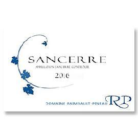 2017 Domaine Raimbault-Pineau Sancerre