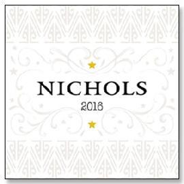 2016 Nichols Pinot Noir Los Carneros