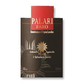 2010 Palari Faro