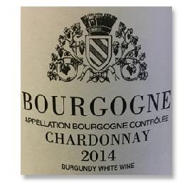 2014 Domaine Matrot Bourgogne Chardonnay