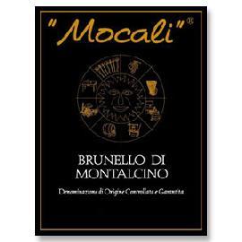 2012 Mocali Brunello di Montalcino