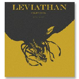 2013 Leviathan Red Wine