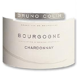 2014 Domaine Bruno Colin Bourgogne Blanc