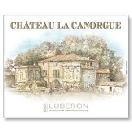 2015 Chateau La Canorgue IGP Luberon