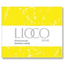 2016 LIOCO Chardonnay Sonoma County