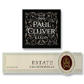 2016 Paul Cluver Estate Paul Cluver Estate Chardonnay Elgin