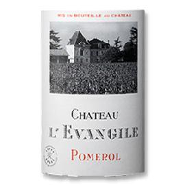 2005 Chateau L'Evangile Pomerol