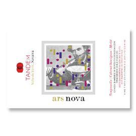 2012 Tandem Navarra Ars Nova