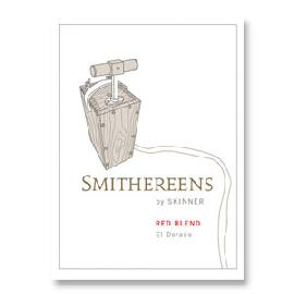2015 Skinner Vineyards Smithereens Red El Dorado