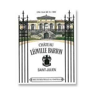 2009 Chateau Leoville Barton Saint-Julien