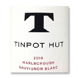 2016 Tinpot Hut Sauvignon Blanc Marlborough