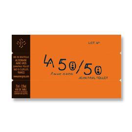 2012 Domaine Anne Gros & Jean Paul Tollot La 50/50