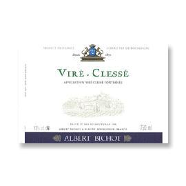2015 Albert Bichot Vire-Clesse