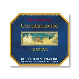 2005 Frescobaldi Castelgiocondo Brunello di Montalcino Riserva