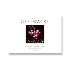 2014 Greywacke Pinot Noir Marlborough