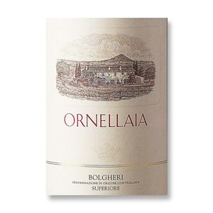 2011 Tenuta dell'Ornellaia Ornellaia Bolgheri Rosso