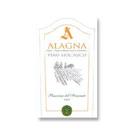2016 Agricola di Marcella Giuliani Alagna Passerina del Frusinate IGT