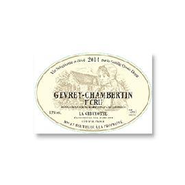 2014 Domaine Claude Dugat La Gibryotte Gevrey-Chambertin 1er Cru
