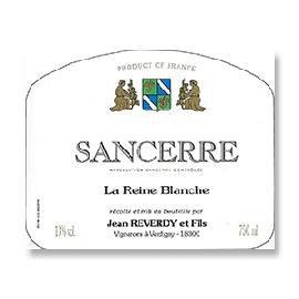 2016 Jean Reverdy et Fils Sancerre La Reine Blanche