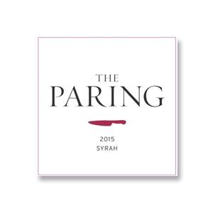 2015 The Paring Syrah Santa Ynez Valley