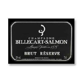 Billecart-Salmon Champagne Brut Reserve