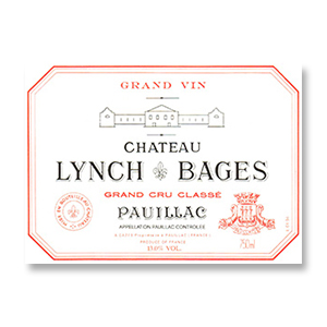 2000 Chateau Lynch Bages Pauillac