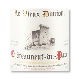 2015 Le Vieux Donjon Chateauneuf du Pape