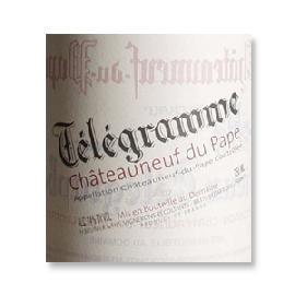 2015 Domaine du Vieux Telegraphe Chateauneuf du Pape