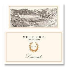 2013 White Rock Vineyards Cabernet Sauvignon Laureate Napa Valley