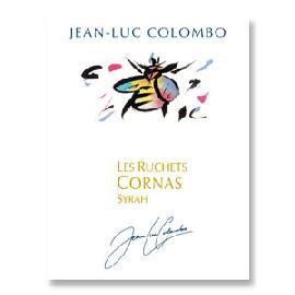 2015 Jean-Luc Colombo Cornas Les Ruchets