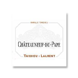 2015 Tardieu-Laurent Chateauneuf du Pape