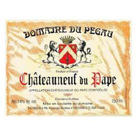 2014 Pegau Chateauneuf-du-Pape Cuvee Reservee